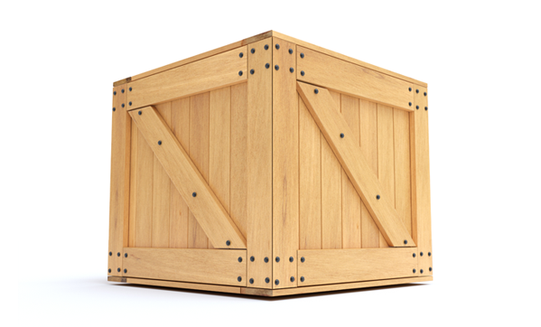 Crating Services Oregon